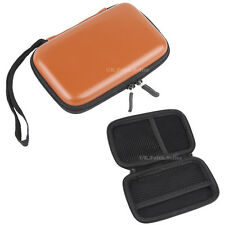 "PU EVA Hard Case For 2.5"" HDD External Portable Hard Drive SAMSUNG TOSHIBA ADATA"