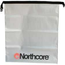 Nuevo Y En Caja Northcore Impermeable Traje Unisex Bolso Seco-Clear One Size Surf Jetski