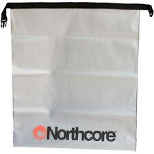Nuevo Y En Caja Northcore Impermeable Traje Unisex Bolso Seco-Clear One Size Surf Jetski