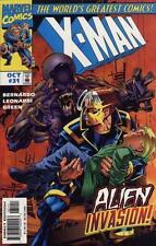 X-Man (1995-2001) #31