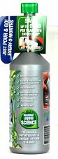 CATACLEAN CATALYTIC CLEANER/ENGINE CLEANER/IMPROVES MPG/REDUCE EMISSIONS - 500ml