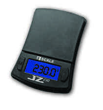 Balance electronique digitale de poche capacité 230 grammes precision 0,1g neuve
