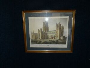 A Large print of Durham Cathedral