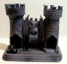 Dungeons and Dragons Castle Dice Tower Loot Crate 2019 New Open Box