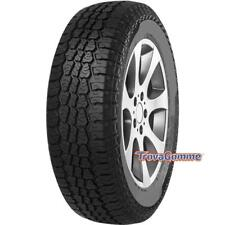 KIT 4 PZ PNEUMATICI GOMME IMPERIAL ECOSPORT AT XL 235/75R15 109T  TL ESTIVO