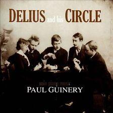 Delius: Delius And His Circle, New Music