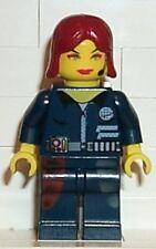 LEGO 6774 - ALPHA TEAM - CAM - MINI FIG / MINIFIGURE