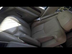 Passenger Front Seat Bucket Electric Fits 03-06 AVALANCHE 1500 322530