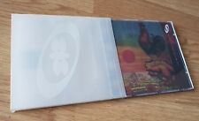 808 State - Don Solaris CD - in tracing paper slipcase