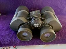 BUSHNELL Powerview 16x50 Binoculars FOV 182FT w/ Case