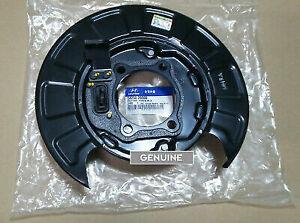 582703K100 OEM BRAKE ASSY-PARKING RR,RH For Hyundai Sonata NF /DHL