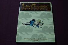 WEREWOLF / LOUP GAROU JDR Jeu de Role - Tribebook  2 : Bone Gnawlers