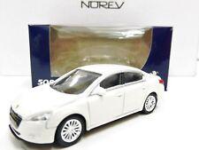 "Peugeot 508 Blanc 1/64 ""3 Inche"" Diecast NOREV Produit NEUF !!"