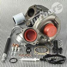 Turbolader BMW X5 3.0d E53 M57D30TÜ 160 kW 218 PS 742417 11657791046 11657791044