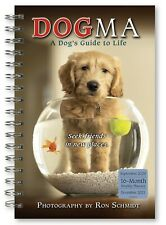 DogMa A Dog's guide to Life 2021 Planner