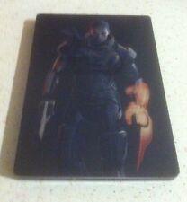 Mass Effect 3 Jeu + Steelbook
