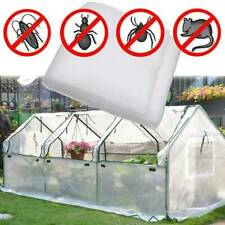 Bird Netting Insect Animal Garden Net Protection Vegetables Plant Crops Mesh NEW