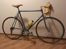 CONTI italian  stahl  rennrad,  retro, vintage 59x58cm,campagnolo, Rimtec, rino