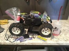 GS racing Storm unlimited truck (SUT) monster truck Nitro 1/8 4x4