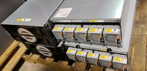 Cray Sonexion 1600 System Server Chassis w/ Power Supplies, Fans - SP-2584