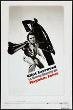 Magnum Force Poster 24in x 36in