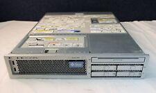 Sun V245 server 2x 1.5GHz, 4Gb, 2x 146Gb, XVR-100 gfx - 6 Month Warranty