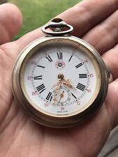ROSKOPF pocket watch WILLE FRERES