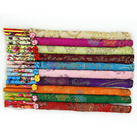10 Pairs Classic Design Chinese Chopsticks Wedding Gift Present*Dinner  G1
