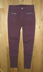 American Eagle Outfitters Hi-Rise Jegging pants skinny jeans Size 2 Reg Womens