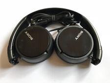 Sony MDR-ZX110 Kopfhörer *Schwarz*