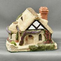 Lilliput Lane Lilac Cottage Handmade In Cumbria UK