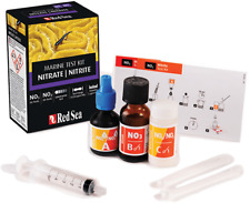 Red Sea Nitrate/Nitrite Marine Test Kit