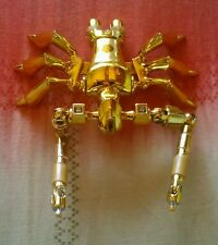 Saint Seiya Myth Cloth Object SCORPIO-MILO (ONLY FRAME-NO ARMOR OR FIGURE)