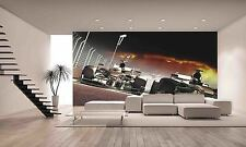 Race Car 1 Wall Mural Photo Wallpaper GIANT DECOR Paper Poster Free Paste