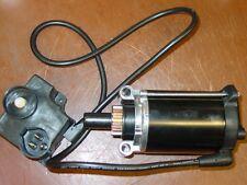 Starter for Kohler motor 110V 12-098-07s, -16s, -23s 9640620s UT2-0104N   5810