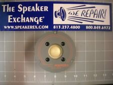 """Infinity 902-0925 Rs9 Polycell 1"""" Tweeter"""