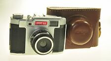 Anny 44 Fixed Focus Viewfinder Type Film Camera