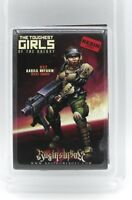 Raging Heroes 20454 Aaqila Noyakin Heavy Gunner (KST) Female Infantry Warrior