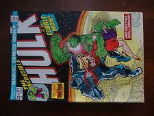 Incredible Hulk #174 VF Vs The Cobalt Man