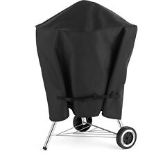 Heavy Duty 30-Inch Kettle Grill Cover