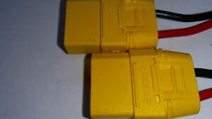 Big lake bait boat Lipo batteries. Conversion Adapters