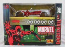 Marvel Model Kits Daredevil Honda S2000 1:24 Scale Maisto, In Box