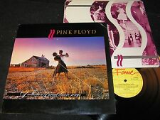 PINK FLOYD A Collection Of Great Dance Songs / UK Reissue LP EMI FAME FA4131441