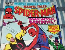 Amazing Spider-Man #16 reprint in Marvel Tales #154 Mark Jewelers Variant 1983