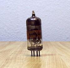 3CB6 RCA Miniature 7 Pin Pentode Tube  NOS  Quantity  TESTED