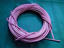 Universal Outer Cable Housing 4.90mm, Light Pink (Sold By The Foot)