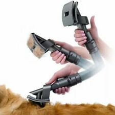 Dog Pet Cat Mascot Grooming Vacuum Cleaner Animal Dyson Groom Allergy Brush GU