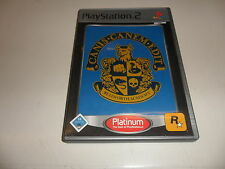 PlayStation 2 PS 2 Canis Canem Edit [Platinum] (3)