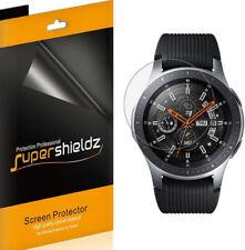 6xSupershieldz Anti Glare Matte Screen Protector for Samsung Galaxy Watch (46mm)