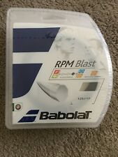 Babolat RPM Blast 17g 6x Package